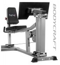 Body Craft Xpress Pro Legpress